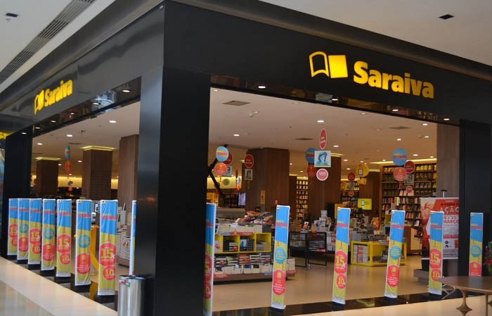 A loja do Shopping Flamboyant, de Goiânia, é uma das que aparecem na lista | © Site do shopping