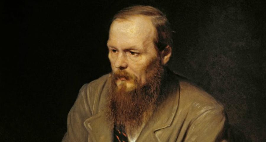 Dostoiévski estreia na Lista dos Mais Vendidos do PublishNews | Reprodução da pintura de Vassili Perov