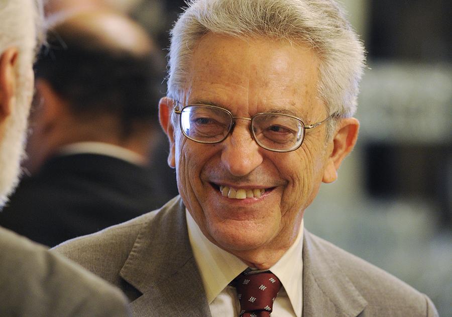 Morre o crítico literário Alfredo Bosi | PublishNews