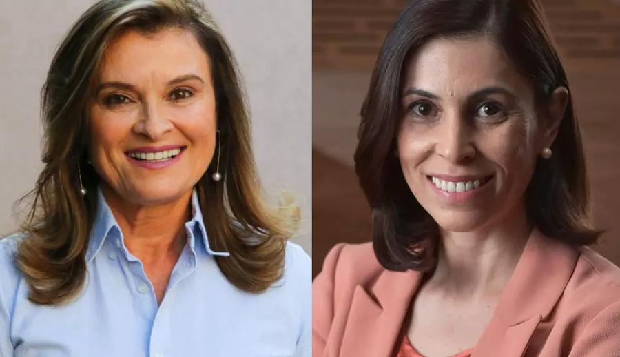 Neuza Chaves e Viviane Martins são as autoras de 'O desafio do impossível' que estreou na lista ocupando a posição de número oito da categoria Negócios | © Reprodução site da editora