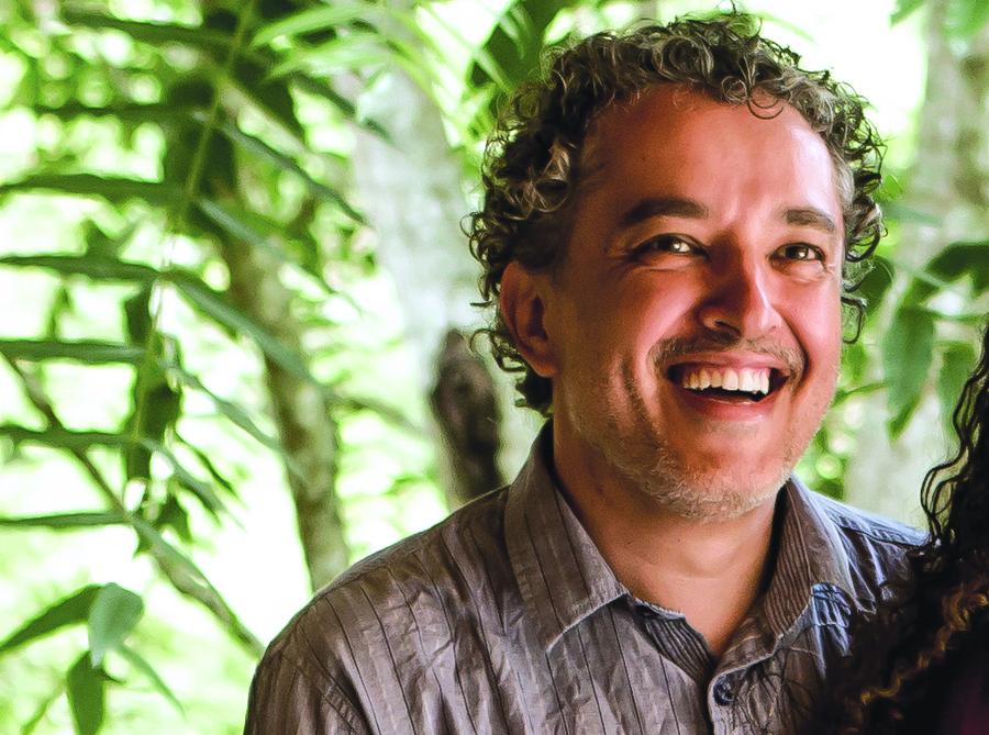 Alexandre Coimbra Amaral   © Divulgação