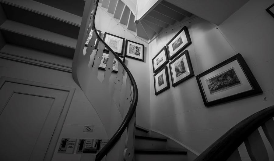 Museu Casa Guilherme de Almeida | © André Hoff
