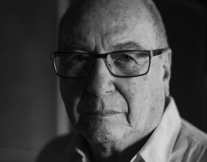 Morre o filósofo, escritor e tradutor José Arthur Giannotti | © Renato Parada / Companhia das Letras