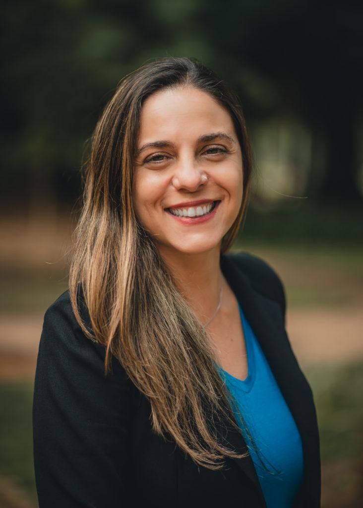 Fernanda Melchionna | © Sidinei Mohr