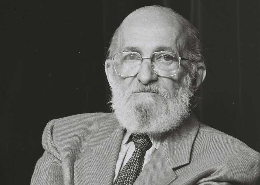 Centenário de Paulo Freire será celebrado com lançamentos, lives, exposição e exibição de documentário | © Márcio Novaes/ Acervo SME/ Memorial da Educação Municipal