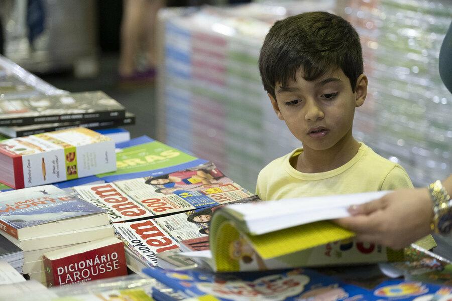 Fundação do Livro Infantil e Juvenil anuncia vencedores do seu prêmio anual | © Divulgação Bienal Rio