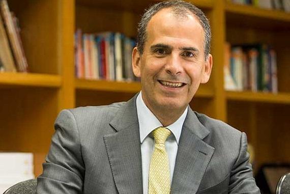 Marcos da Veiga Pereira é o quarto entrevistado no Sabatina PublishNews | © Divulgação / SNEL