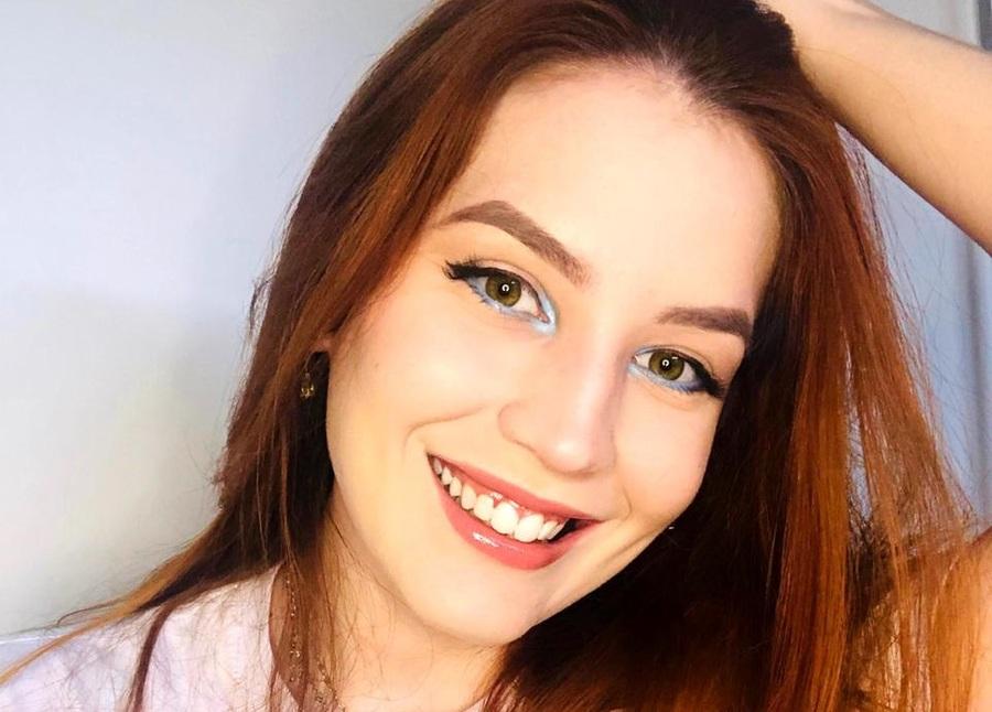 Maju Alves é a nova responsável pelo comercial do PublishNews | Acervo pessoal